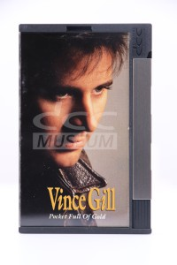 Gill, Vince - Pocket Full Of Gold (DCC)
