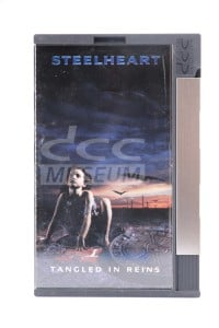 Steelheart - Tangled In Reins (DCC)