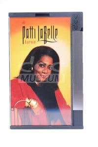 LaBelle, Patti - Burnin (DCC)