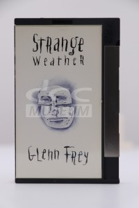 Frey, Glenn - Strange Weather (DCC)