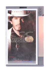 Strait, George - Pure Country (DCC)