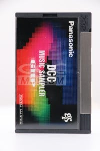 Various Artists - Panasonic DCC Music Sampler (DCC)