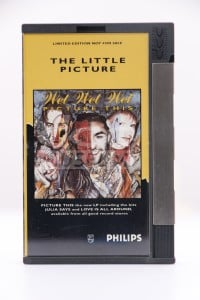 Wet Wet Wet - The Little Picture (DCC)