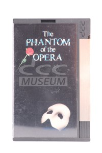Lloyd Webber, Andrew - The Phantom Of The Opera (DCC)