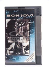 Bon Jovi - Bed of Roses (Limited Edition DCC Single) (DCC)
