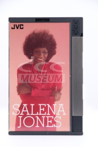 Jones, Salena - Salena Jones: The Collection (DCC)