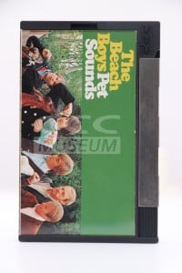 Beach Boys - Pet Sounds (DCC)