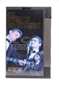 Everly Brothers - Everly Brothers Greatest Hits (DCC)