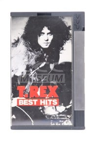 T. Rex - T.Rex Best Hits (DCC)