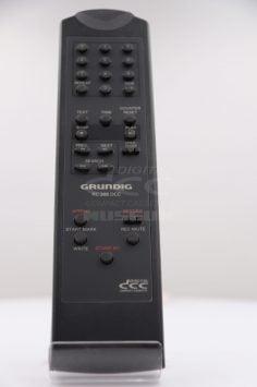 Grundig DCC 305 - Remote