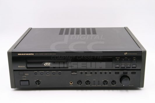 Marantz DD-82 - Player