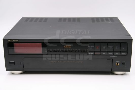 Optimus DCT-2000 - Player