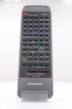 Panasonic RX-DD1 - Remote