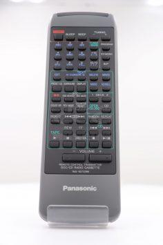 Panasonic RX-DD2 - Remote