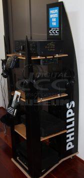 Philips DCC Store Display - Rack