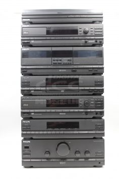 Philips DCC380 - Player in complete set