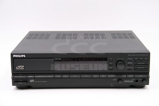 Philips DCC300 - Player