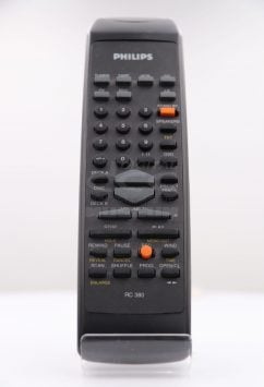 Philips DCC380 - Remote