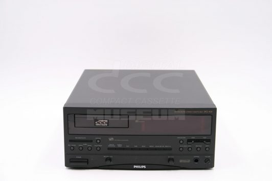 Philips DCC450 - Player