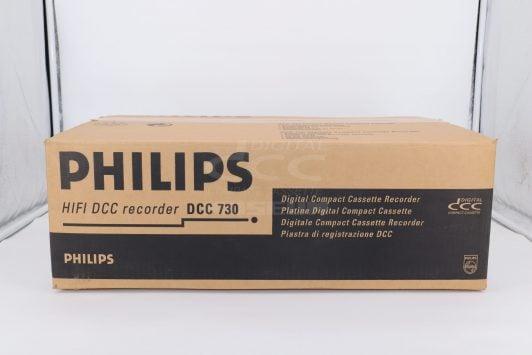 Philips DCC730 - Box