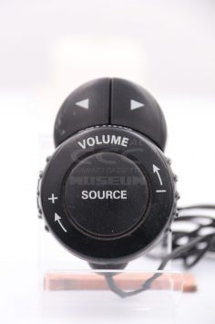 Philips DCC824 - Remote