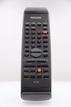 Philips DCC91 - Remote