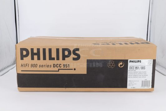 Philips DCC951 - Box