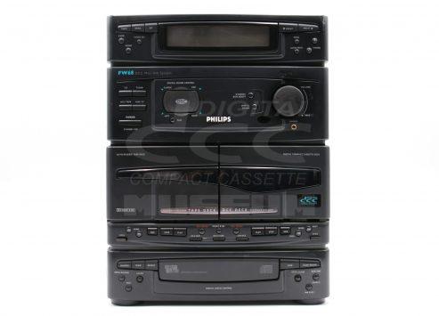 Philips FW68 - Player