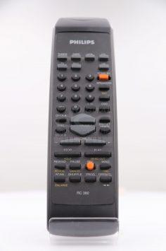 Philips FW68 - Remote