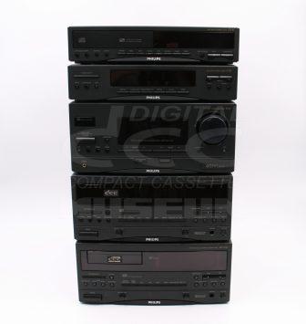 Philips FW91 - Set