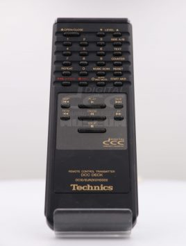Technics RS-DC10 - Remote