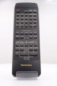 Technics RS-DC8 - Remote