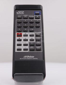Victor ZD-V919 - Remote